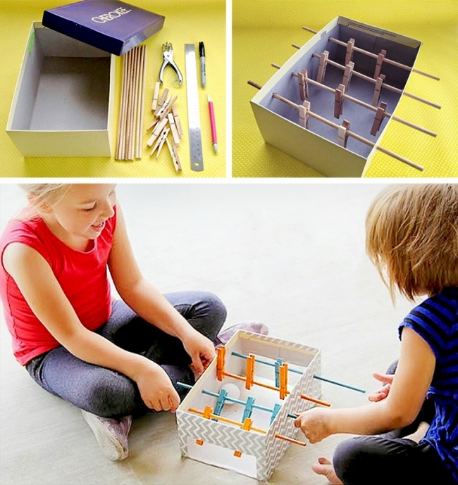 11 Cool Toys You Can Make With Your Children Right Now - Εικόνα 2