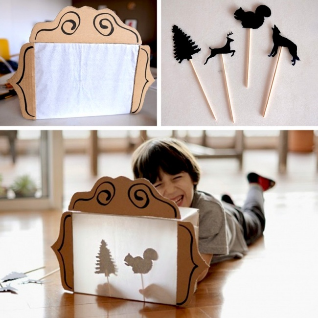 11 Cool Toys You Can Make With Your Children Right Now - Εικόνα 3