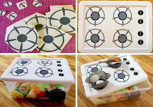 11 Cool Toys You Can Make With Your Children Right Now - Εικόνα 8