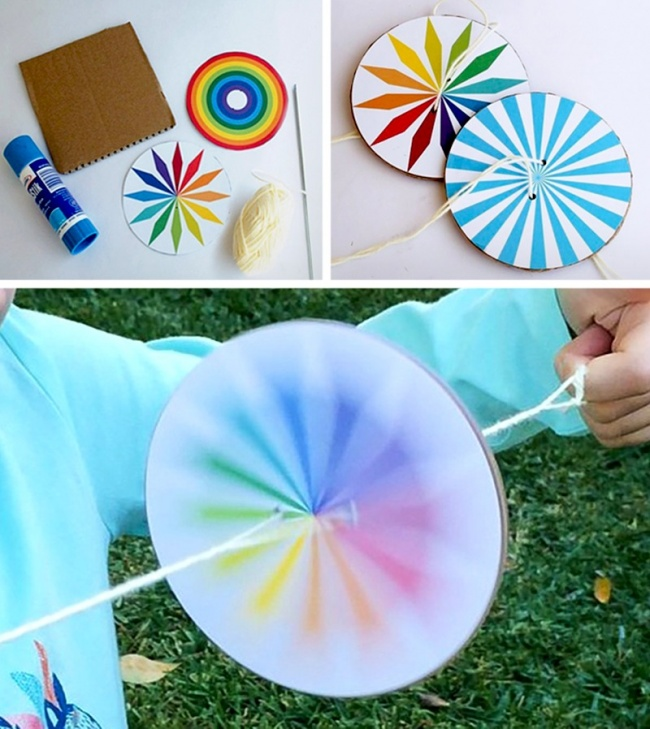 11 Cool Toys You Can Make With Your Children Right Now - Εικόνα 9