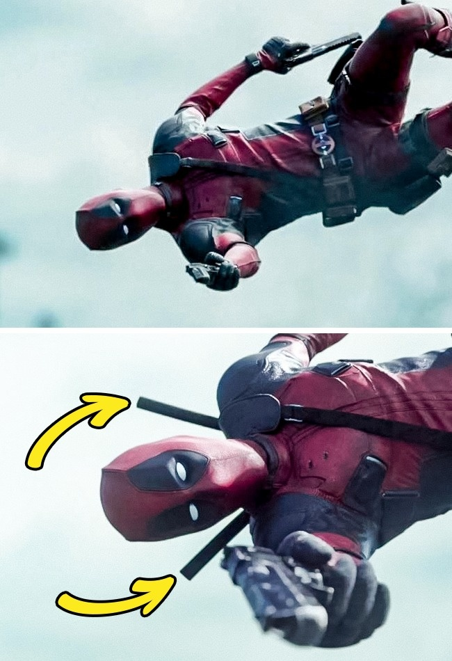 12Movie Mistakes You Won't BeAble toUnsee - Εικόνα 3