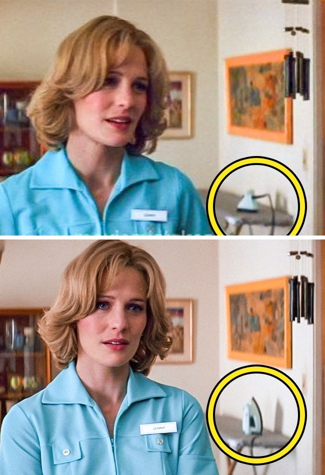 12Movie Mistakes You Won't BeAble toUnsee - Εικόνα 5