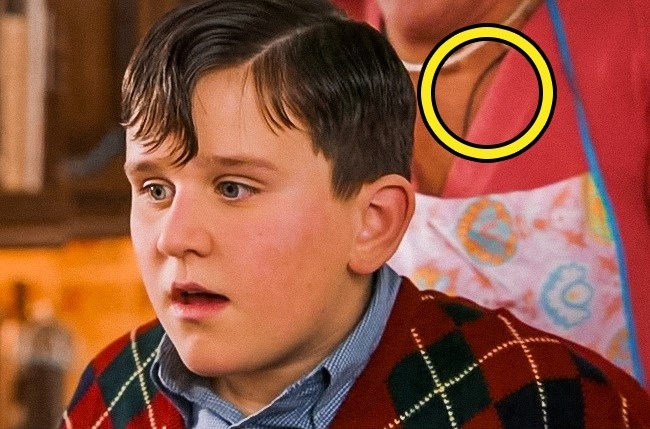 12Movie Mistakes You Won't BeAble toUnsee - Εικόνα 6