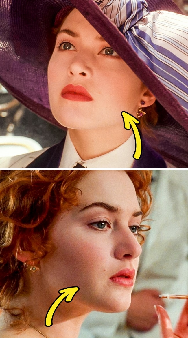 12Movie Mistakes You Won't BeAble toUnsee - Εικόνα 8