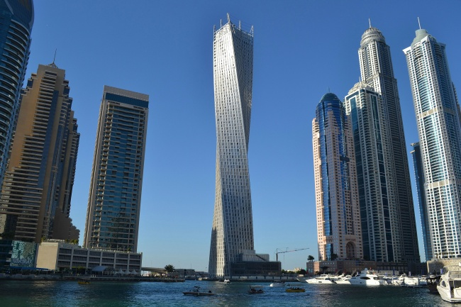 18Incredible Things That Are Possible Only inDubai - Εικόνα 2