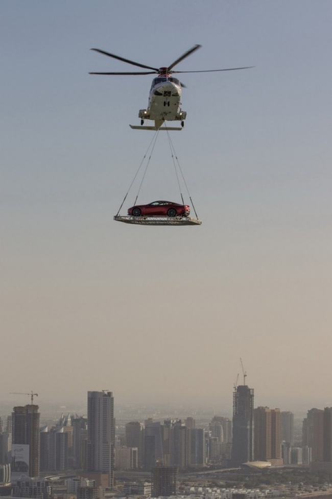 18Incredible Things That Are Possible Only inDubai - Εικόνα 5