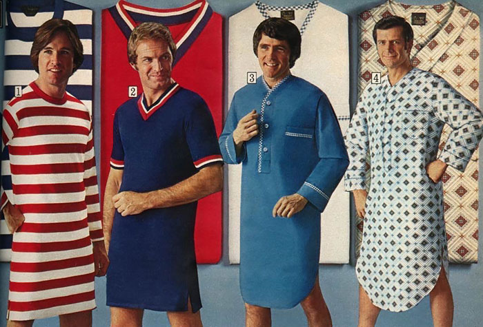 1970s Men's Fashion Ads You Won't Be Able To Unsee - Εικόνα10