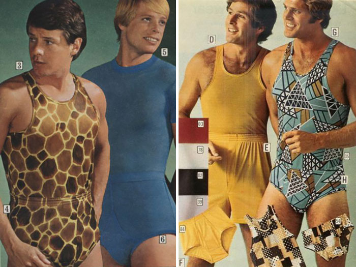 1970s Men's Fashion Ads You Won't Be Able To Unsee - Εικόνα140