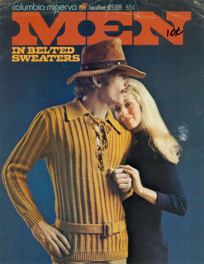 1970s Men's Fashion Ads You Won't Be Able To Unsee - Εικόνα172