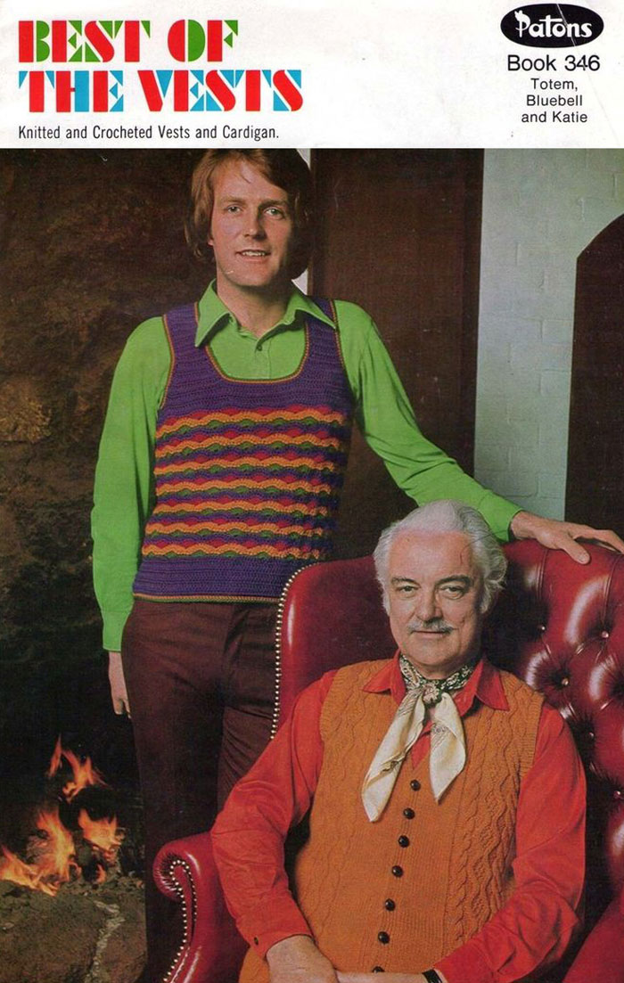 1970s Men's Fashion Ads You Won't Be Able To Unsee - Εικόνα196