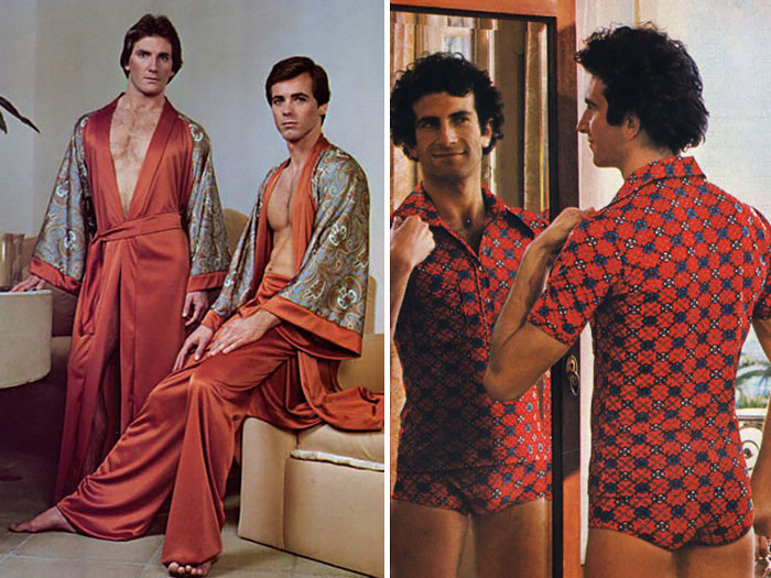 1970s Men's Fashion Ads You Won't Be Able To Unsee - Εικόνα22