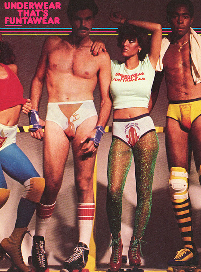1970s Men's Fashion Ads You Won't Be Able To Unsee - Εικόνα58