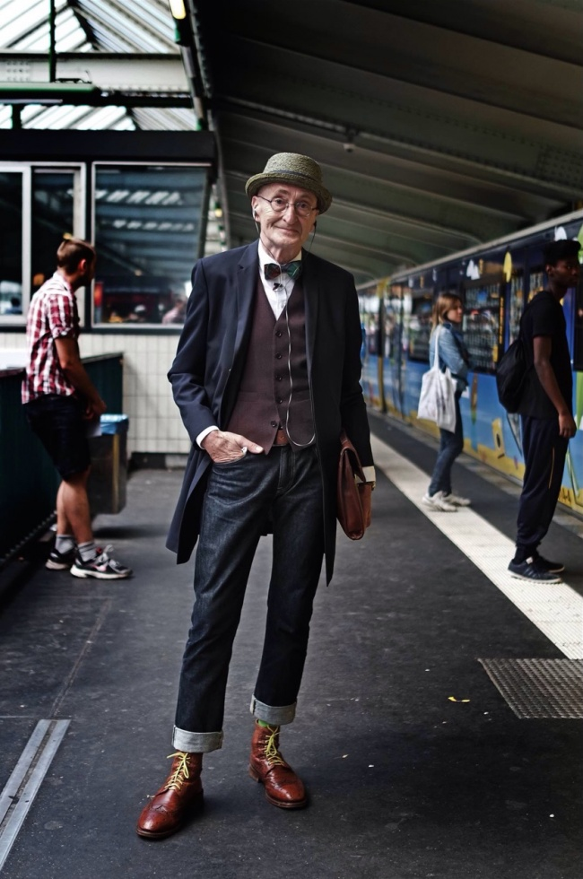 The 22most awesome older men we've ever seen - Εικόνα 1