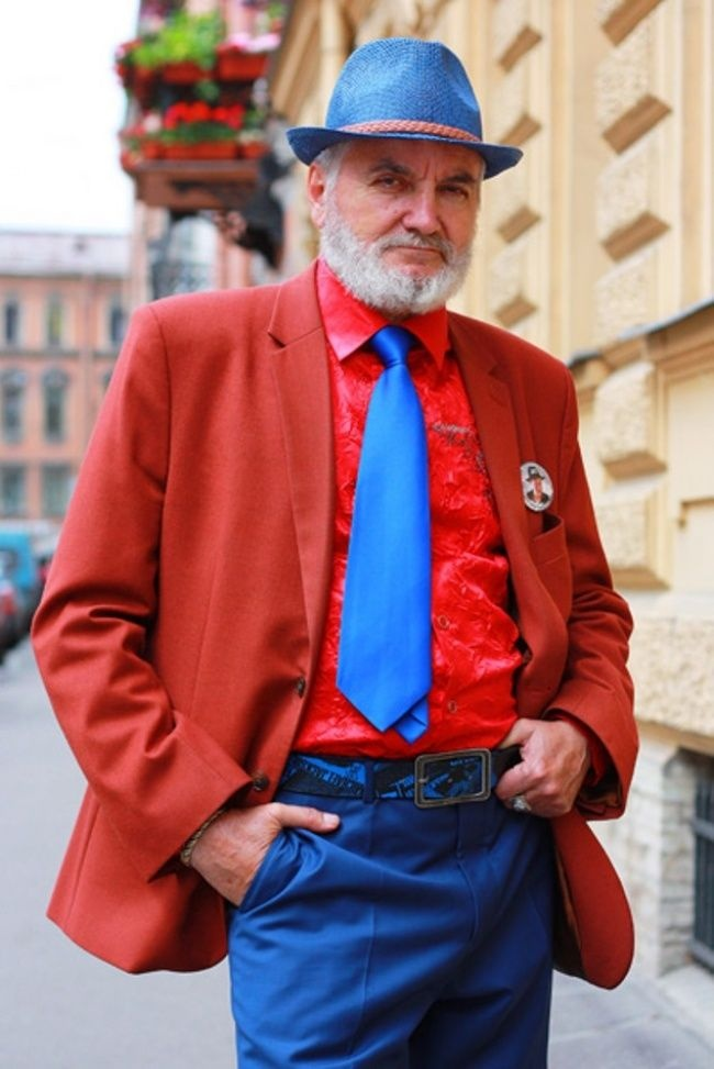 The 22most awesome older men we've ever seen - Εικόνα 14