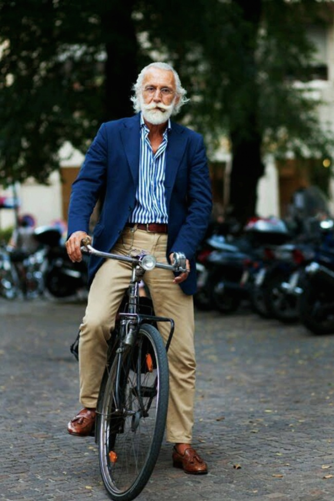 The 22most awesome older men we've ever seen - Εικόνα 16