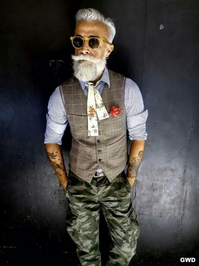 The 22most awesome older men we've ever seen - Εικόνα 17