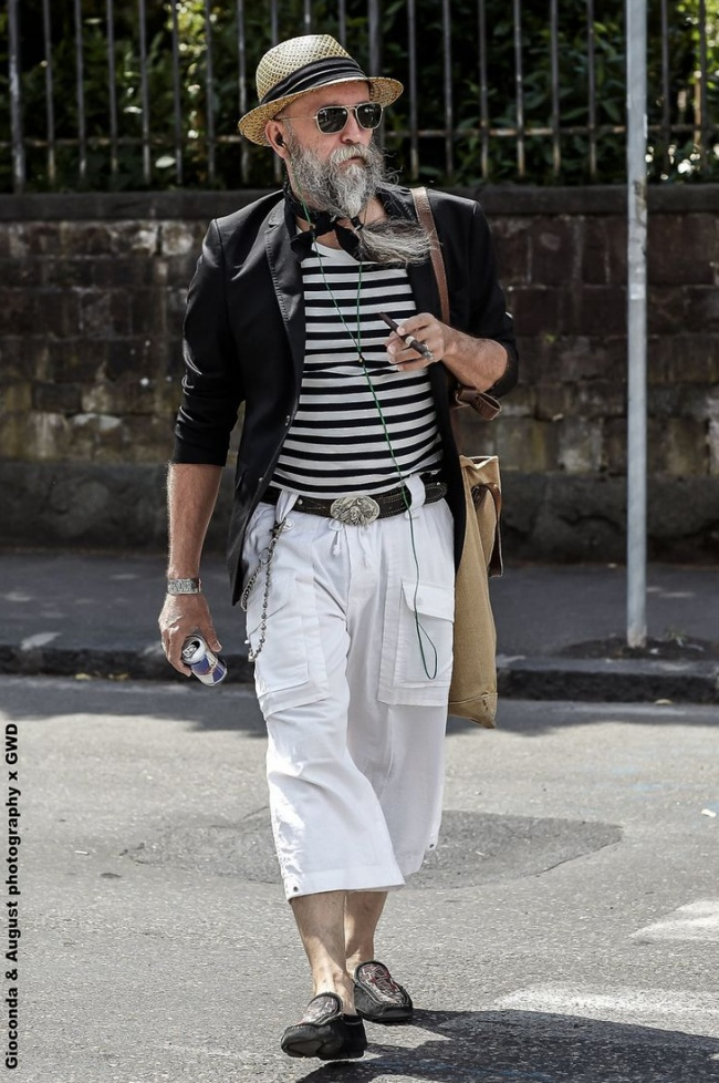 The 22most awesome older men we've ever seen - Εικόνα 19