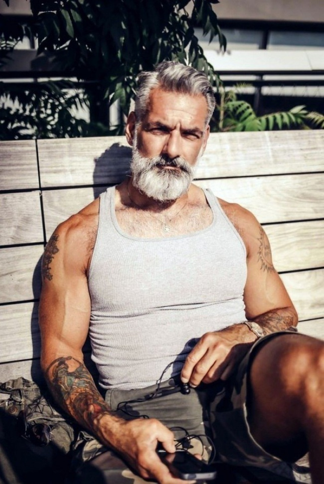 The 22most awesome older men we've ever seen - Εικόνα 2