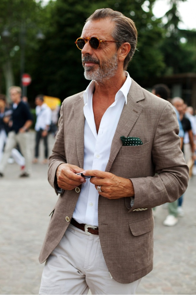 The 22most awesome older men we've ever seen - Εικόνα 21