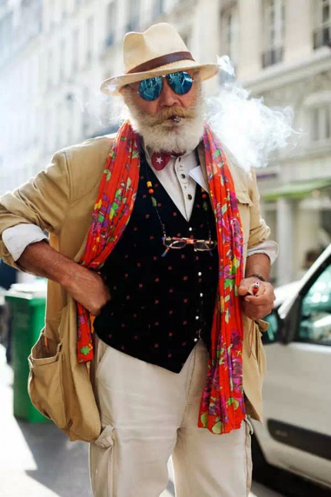 The 22most awesome older men we've ever seen - Εικόνα 3