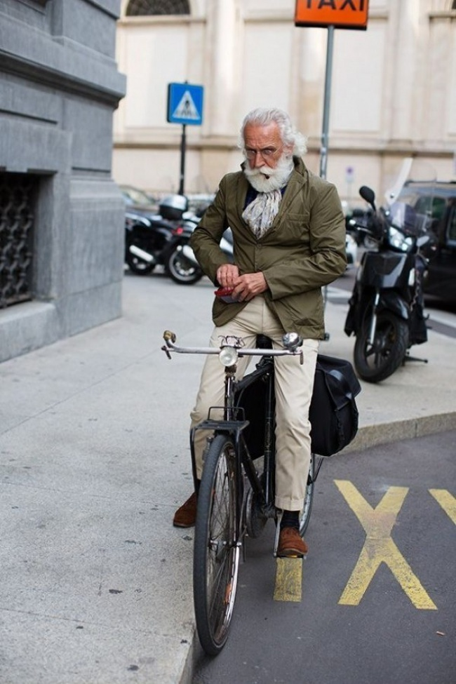 The 22most awesome older men we've ever seen - Εικόνα 5