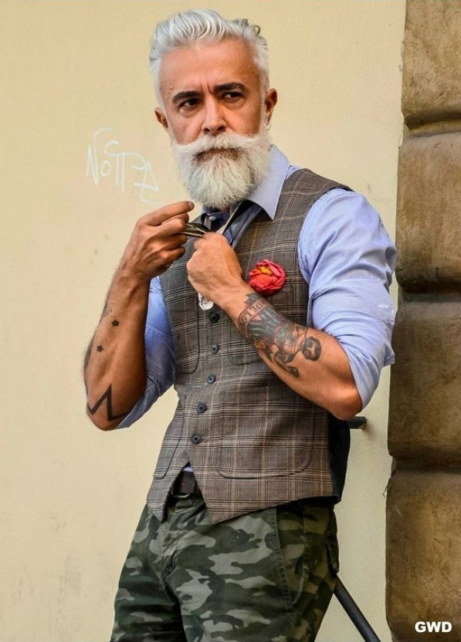 The 22most awesome older men we've ever seen - Εικόνα 6