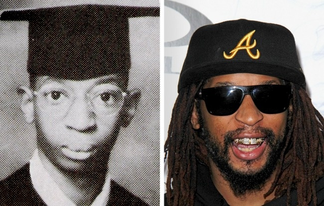 24 Celebrities Who Proved That Graduation Changes Everything - Εικόνα 12