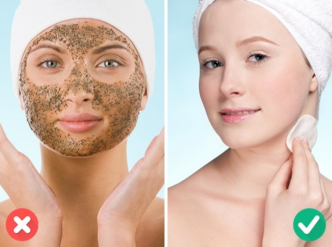 9 Excellent Habits Your Skin Will Be Grateful For - Εικόνα 5