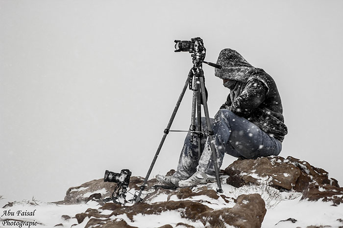 30+ Crazy Photographers Who Will Do ANYTHING For The Perfect Shot - Εικόνα108