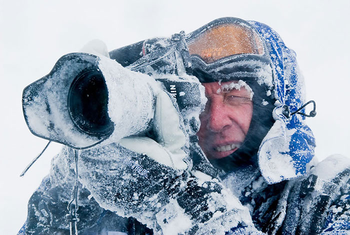 30+ Crazy Photographers Who Will Do ANYTHING For The Perfect Shot - Εικόνα122