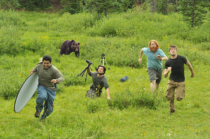 30+ Crazy Photographers Who Will Do ANYTHING For The Perfect Shot - Εικόνα14