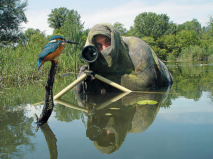 30+ Crazy Photographers Who Will Do ANYTHING For The Perfect Shot - Εικόνα91