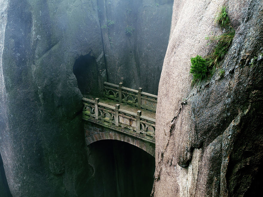 20+ Mystical Bridges That Will Take You To Another World - Εικόνα28