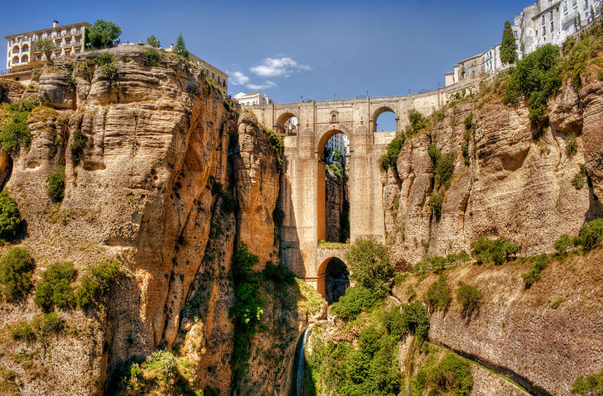 20+ Mystical Bridges That Will Take You To Another World - Εικόνα47