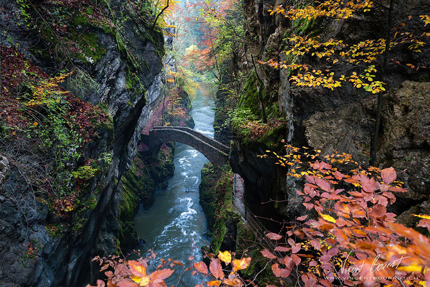 20+ Mystical Bridges That Will Take You To Another World - Εικόνα51