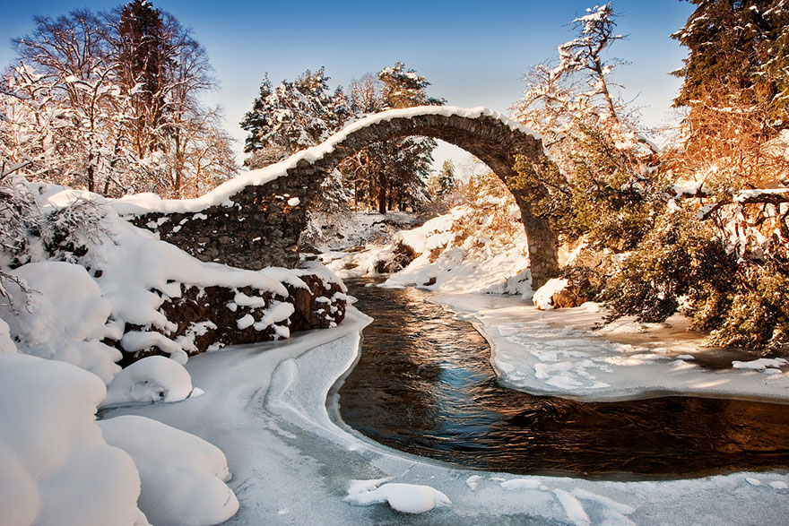 20+ Mystical Bridges That Will Take You To Another World - Εικόνα59