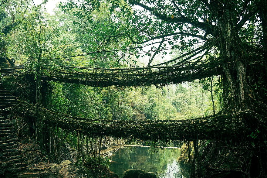 20+ Mystical Bridges That Will Take You To Another World - Εικόνα76