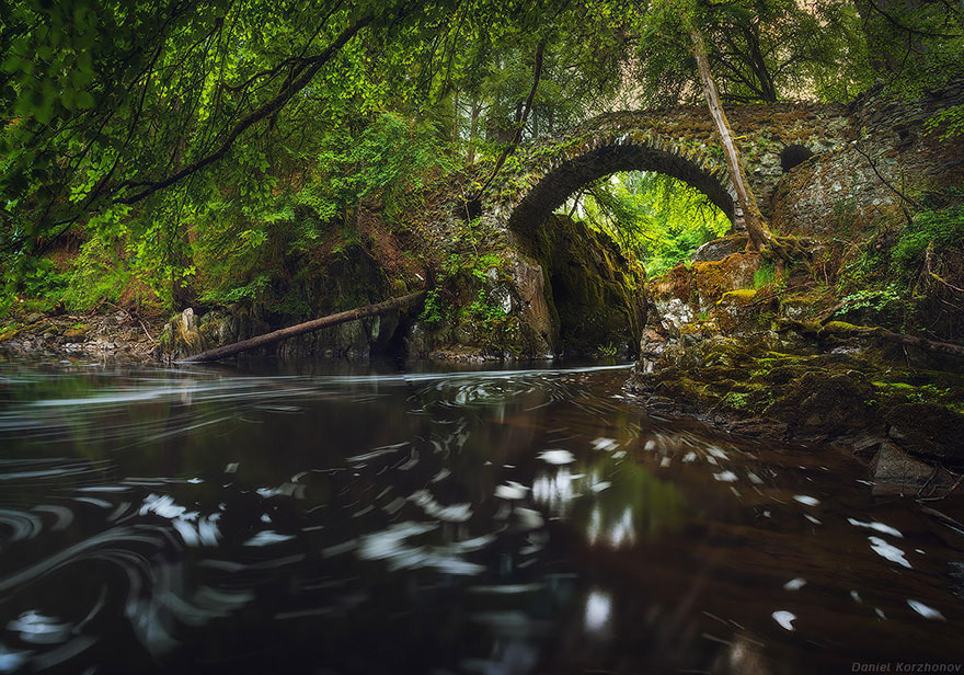 20+ Mystical Bridges That Will Take You To Another World - Εικόνα86