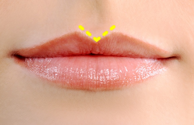 Scientists Reveal What the Shape ofYour Lips Says About You - Εικόνα 7