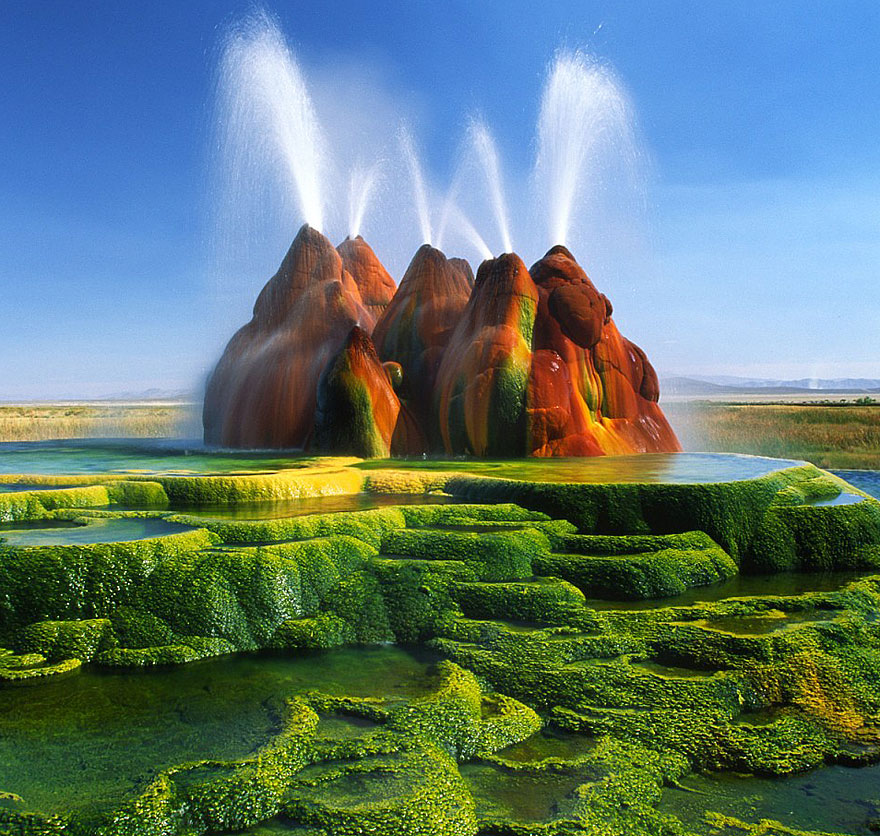 30+ Unbelievable Places That Look Like They're From Another Planet - Εικόνα17