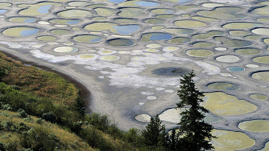 30+ Unbelievable Places That Look Like They're From Another Planet - Εικόνα175