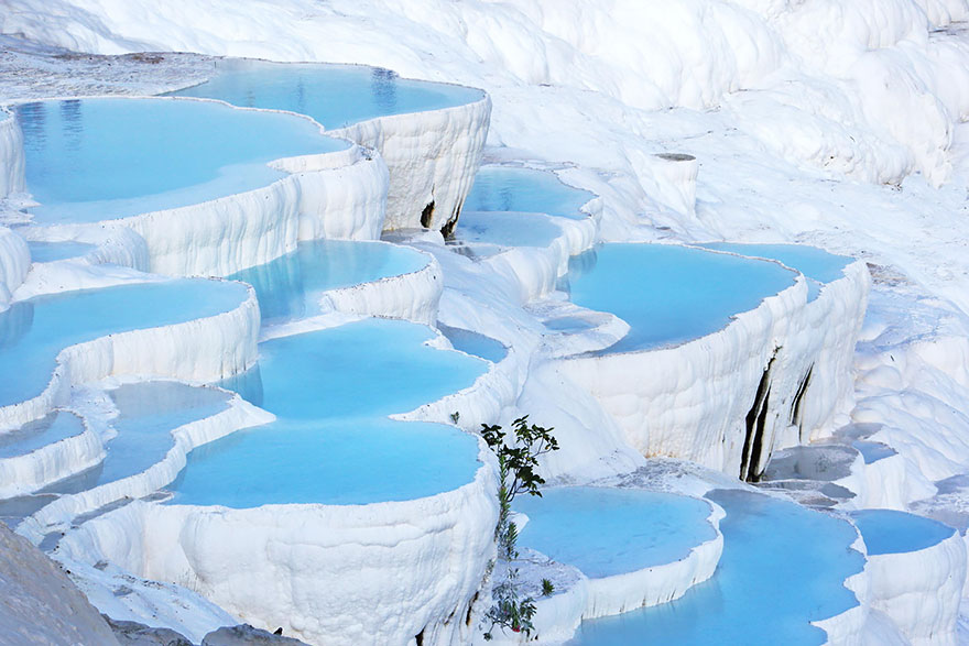 30+ Unbelievable Places That Look Like They're From Another Planet - Εικόνα26