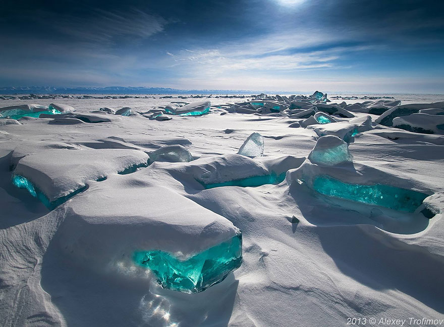 30+ Unbelievable Places That Look Like They're From Another Planet - Εικόνα46