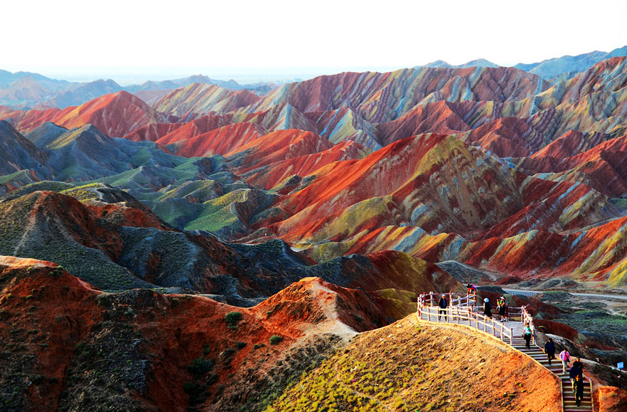 30+ Unbelievable Places That Look Like They're From Another Planet - Εικόνα54