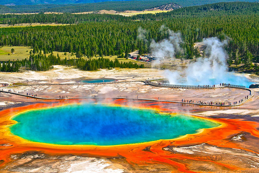 30+ Unbelievable Places That Look Like They're From Another Planet - Εικόνα73