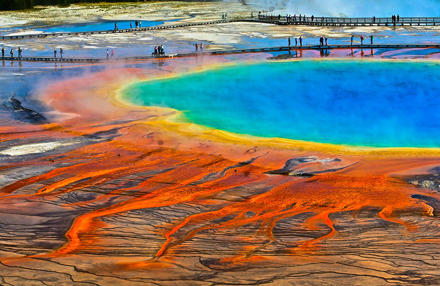 30+ Unbelievable Places That Look Like They're From Another Planet - Εικόνα74