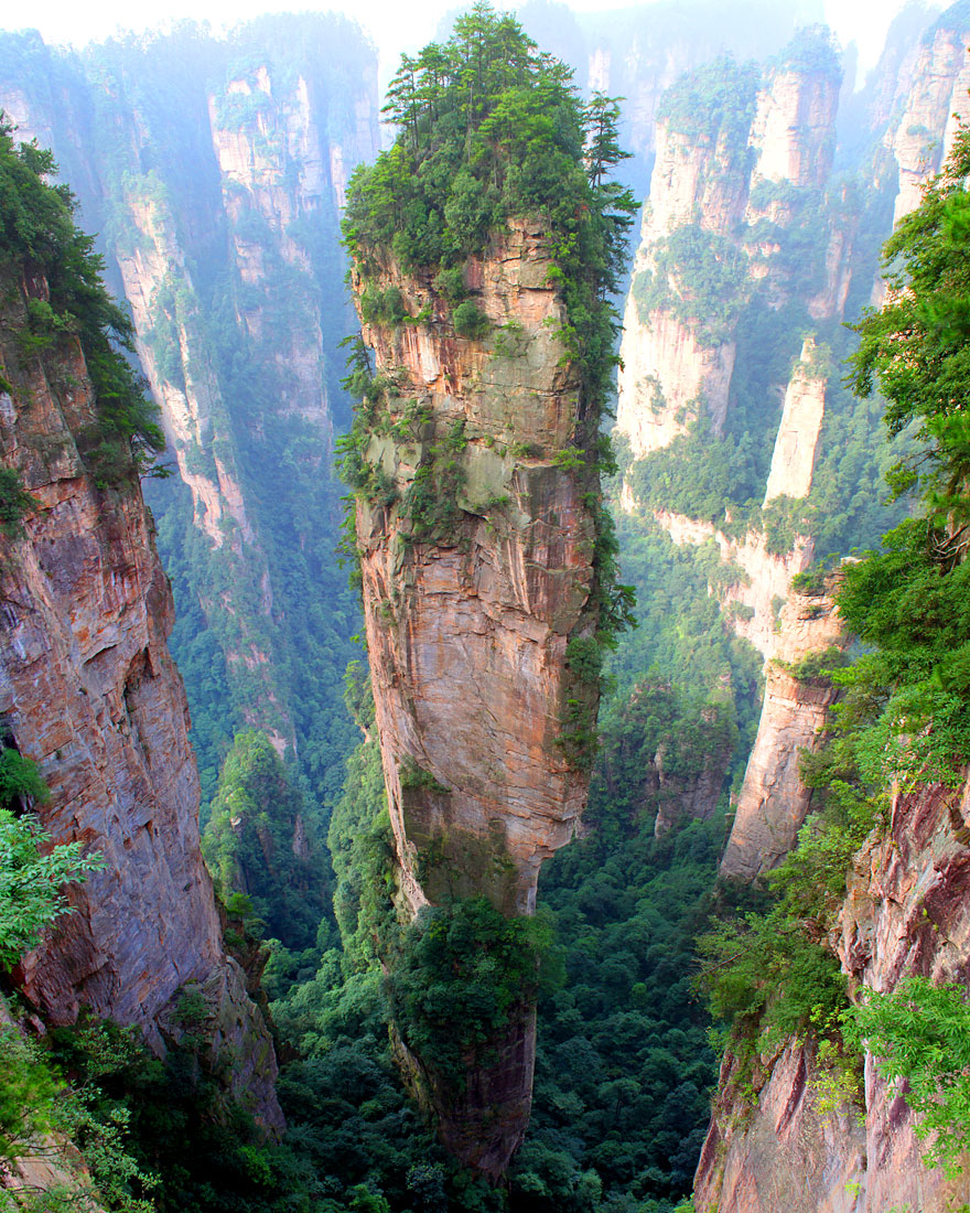30+ Unbelievable Places That Look Like They're From Another Planet - Εικόνα8